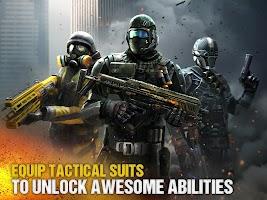 Screenshot 2: Modern Combat 5: eSports FPS