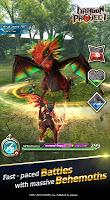 Screenshot 3: Dragon Project | Global