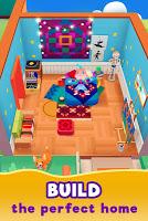 Screenshot 1: Idle Life Sim - Simulator Game