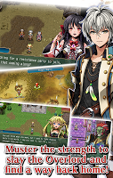 Screenshot 2: Fernz Gate