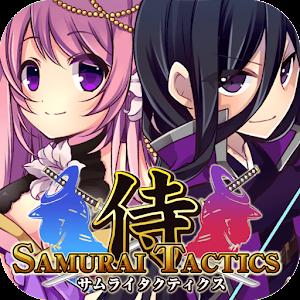 Icon: 武士tactics