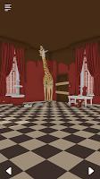 Screenshot 2: 從動物房間逃脫