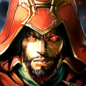Icon: 黑暗召喚師