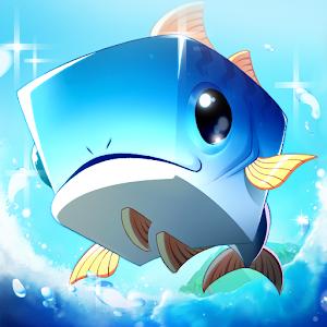 Icon: 釣方塊