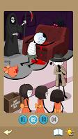 Screenshot 4: Detective Mystery: Whisper Of Death
