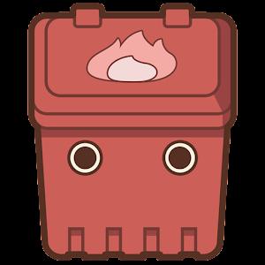 Icon: お掃除パズル ルームスイーパ