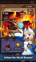 Screenshot 3: Hello Hero: Epic Battle
