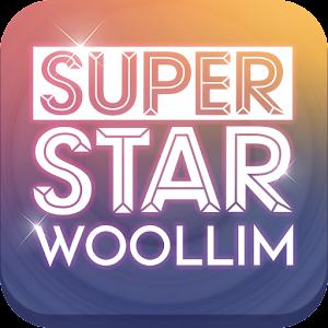 Icon: SuperStar WOOLLIM