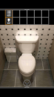 Screenshot 1: Escape game: Restroom. -Restaurant edition-