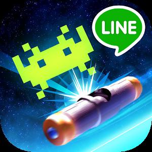 Icon: LINE 알카노이드 VS 인베이더