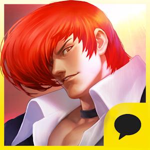 Icon: 拳皇 98 終極之戰OL for Kakao (韓版)