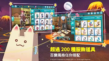 Screenshot 3: 魔法飛球