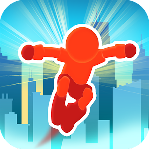 Icon: Parkour Race - Freerun Game