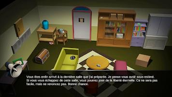 Screenshot 1: 13 salles de puzzle: Escape games