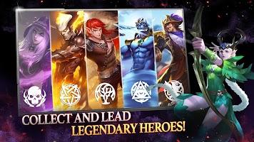 Screenshot 4: Might & Magic Heroes: Era of Chaos