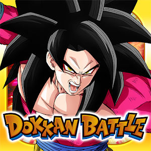 Icon: Dragon Ball Z Dokkan Battle (Japan)
