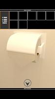 Screenshot 3: Escape Game: Rest room