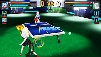 Screenshot 3: Ace Ping Pong : Grand Slam