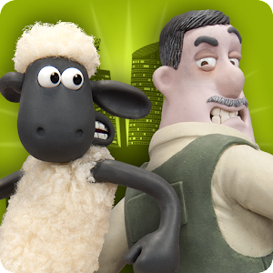 Icon: Shaun the Sheep - Shear Speed
