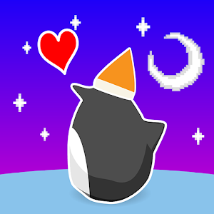 Icon: Penguin Life 3D