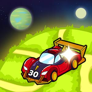 Icon: 汽車遊俠