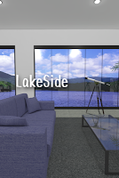 Screenshot 1: 脱出ゲーム LakeSide