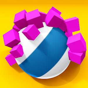 Icon: Roller Smash