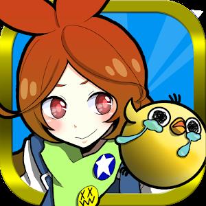 Icon: 飛吧! Piyoko