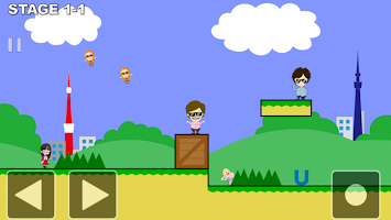 Screenshot 2: Y的冒險