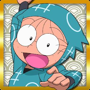 Icon: 忍たま乱太郎 ふっとびパズル!の段