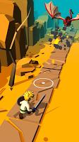 Screenshot 2: Beat Knight