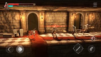 Screenshot 2: Grimvalor