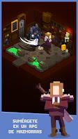Screenshot 1: Tiny Tomb: Dungeon Explorer