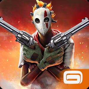 Icon: Dead Rivals - Zombie MMO