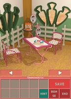 Screenshot 2: 逃脫遊戲:馬與胡蘿蔔室