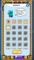 Screenshot 3: 동물 식당