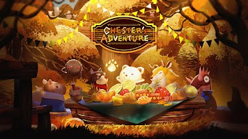 Screenshot 1: Chester's Adventure