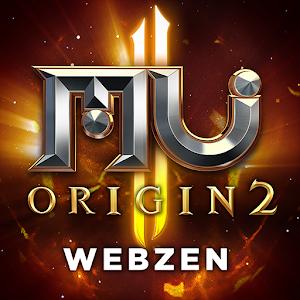 Icon: MU ORIGIN 2 | Korean