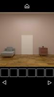 Screenshot 4: 逃離簡樸房間