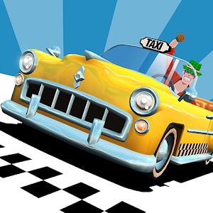 Icon: Crazy Taxi™ City Rush