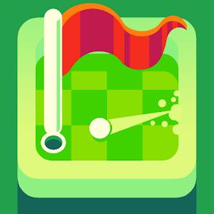 Icon: 奈米高爾夫
