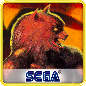Icon: Altered Beast