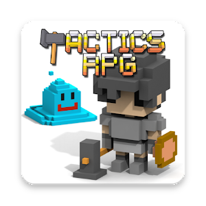 Icon: 전술RPG-고고한 직인