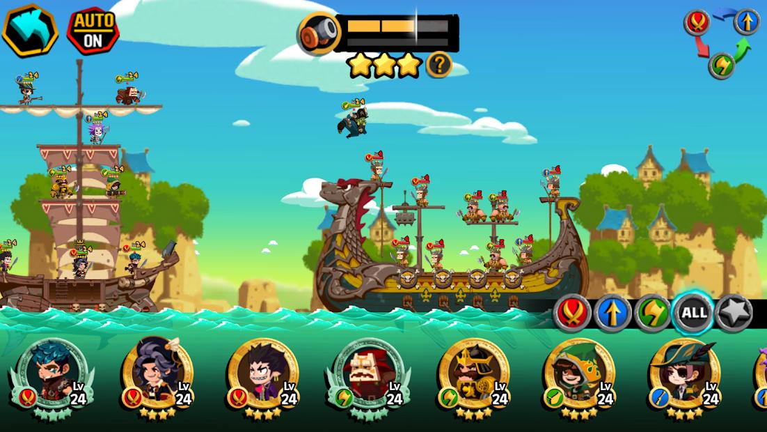 TonTon海盜團