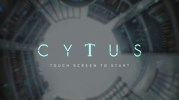 Screenshot 1: Cytus II