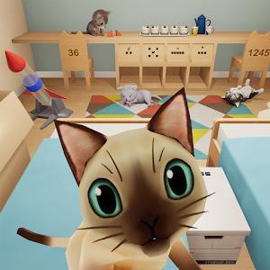 Icon: Escape game Kids Room