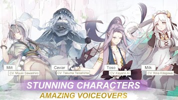 Screenshot 2: Food Fantasy: New Journey | Global