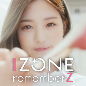 Icon: IZONE remember Z