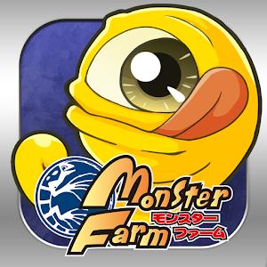 Icon: 怪獸農場 Monster Farm