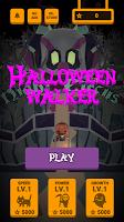 Screenshot 1: HalloweenWalker